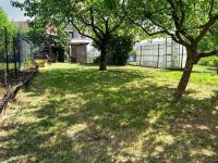 Zahrada - Prodej domu v osobním vlastnictví 217 m², Žamberk