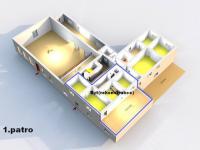 Prodej komerčního objektu 739 m², Lanškroun