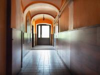 Vstupní chodba hlavní - Prodej komerčního objektu 739 m², Lanškroun
