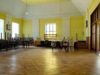 Sál - Prodej komerčního objektu 739 m², Lanškroun