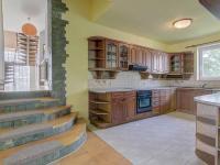 2NP Kuchyně - Prodej domu v osobním vlastnictví 380 m², Slatinice