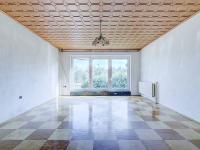 2NP Obývací pokoj - Prodej domu v osobním vlastnictví 380 m², Slatinice