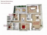 Prodej domu v osobním vlastnictví 470 m², Lanškroun