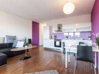 Prodej bytu 2+kk v osobním vlastnictví, 62 m2, Lanškroun