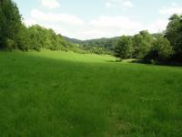 Prodej pozemku 9907 m², Lhota u Vsetína