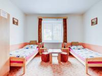 pokoj pensionu (Prodej hotelu 1200 m², Ústí nad Orlicí)