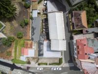 náhled nemovitosti z dronu (Prodej hotelu 1200 m², Ústí nad Orlicí)