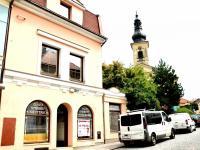 Prodej komerčního objektu 126 m², Česká Třebová