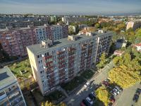 pohled na sídliště - Prodej bytu 3+1 v osobním vlastnictví 78 m², Olomouc