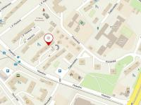 Prodej bytu 3+1 v osobním vlastnictví 78 m², Olomouc
