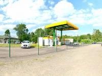 samoobslužná čerpací st. - Prodej obchodních prostor 1038 m², Lanškroun