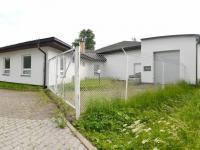 venkovní pohled na objekt - Prodej obchodních prostor 1038 m², Lanškroun