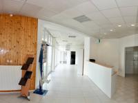 vstupní prostor - Prodej obchodních prostor 1038 m², Lanškroun