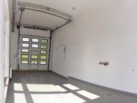 výjezd - Prodej obchodních prostor 1038 m², Lanškroun