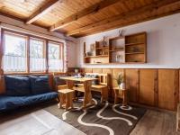 Prodej chaty / chalupy, 40 m2, Rudoltice