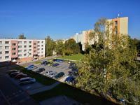 Výhled z kuchyně (Prodej bytu 3+1 v družstevním vlastnictví 85 m², České Budějovice)