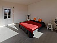 Pokoj s balkónem (Prodej bytu 3+1 v družstevním vlastnictví 85 m², České Budějovice)