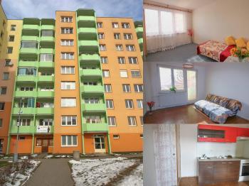 Prodej bytu 2+kk v družstevním vlastnictví 42 m², České Budějovice