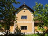 Pohled jižní  (Prodej domu v osobním vlastnictví 237 m², Všemyslice)