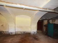 Sklepy, kotelna (Prodej domu v osobním vlastnictví 237 m², Všemyslice)