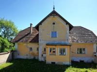 Všeteč č.p.25 - pohled severní (Prodej domu v osobním vlastnictví 237 m², Všemyslice)
