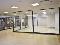 Pronájem obchodních prostor 33 m², České Budějovice