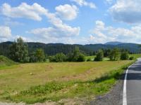 Prodej pozemku 2341 m², Svatá Maří