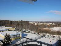 výhled - Prodej bytu 3+1 v družstevním vlastnictví 64 m², České Budějovice