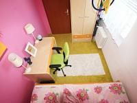pokoj 8 m2 - Prodej bytu 3+1 v družstevním vlastnictví 64 m², České Budějovice
