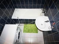 koupelna - Prodej bytu 3+1 v družstevním vlastnictví 64 m², České Budějovice