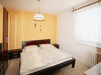 ložnice 12,6 m2 - Prodej bytu 3+1 v družstevním vlastnictví 64 m², České Budějovice