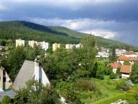 pohled z chaty - Prodej chaty / chalupy 34 m², Loučovice