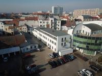 Pronájem kancelářských prostor 83 m², Pardubice