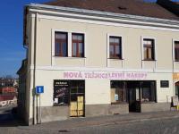 Prodej nájemního domu, 724 m2, Česká Třebová