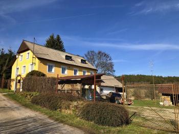 Prodej domu v osobním vlastnictví 700 m², Malšín
