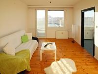 Prodej bytu 2+1 v osobním vlastnictví 63 m², České Budějovice