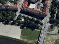 Pronájem bytu 3+kk v osobním vlastnictví 86 m², České Budějovice