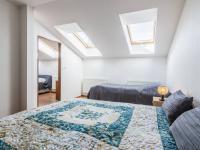 Prodej penzionu 850 m², Kunvald