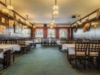 Prodej restaurace, 850 m2, Kunvald