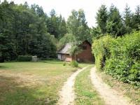 Prodej chaty / chalupy 140 m², Výprachtice