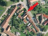 letecká - Prodej domu v osobním vlastnictví 228 m², Komařice