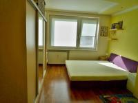 ložnice - Prodej bytu 2+1 v osobním vlastnictví 56 m², Kaplice