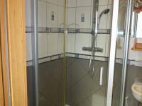 koupelna - Prodej bytu 2+1 v osobním vlastnictví 56 m², Kaplice