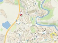 Prodej bytu 2+1 v osobním vlastnictví 56 m², Kaplice