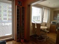 jídelní kout - Prodej bytu 2+1 v osobním vlastnictví 56 m², Kaplice