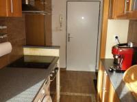 kuchyň - Prodej bytu 2+1 v osobním vlastnictví 56 m², Kaplice