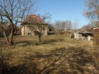 Pohled ze zahrady - Prodej domu v osobním vlastnictví 77 m², Lanškroun