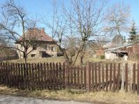 Vstup na zahradu - Prodej domu v osobním vlastnictví 77 m², Lanškroun