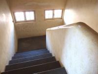 Schodiště do 2NP - Prodej domu v osobním vlastnictví 77 m², Lanškroun