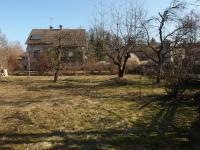 Zahrada - Prodej domu v osobním vlastnictví 77 m², Lanškroun